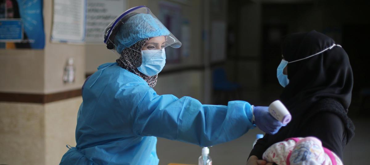 Muertos por COVID-19 superan los 900,000 tras seis meses de pandemia
