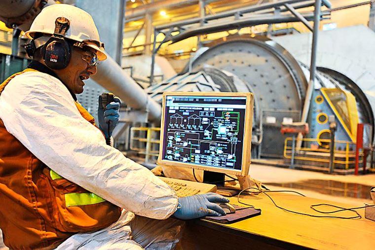 Se recupera actividad industrial por segundo mes consecutivo en julio