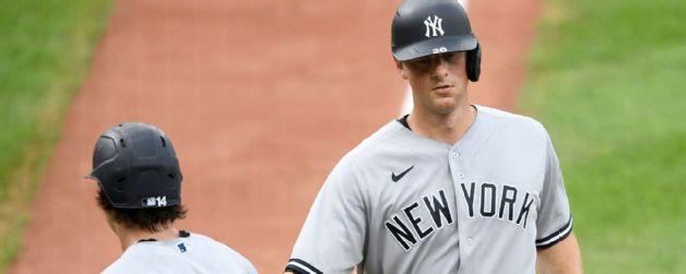Yankees blanquean a los Orioles 6-0