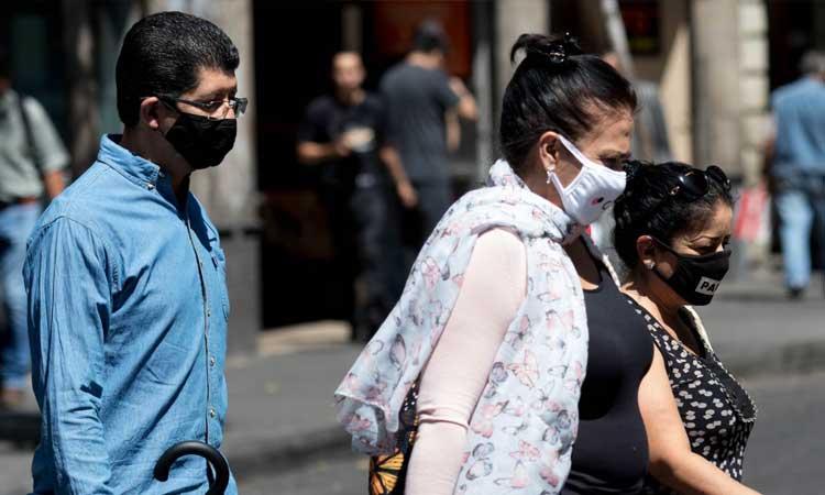 175 nuevos casos Covid en Coahuila con 18 decesos