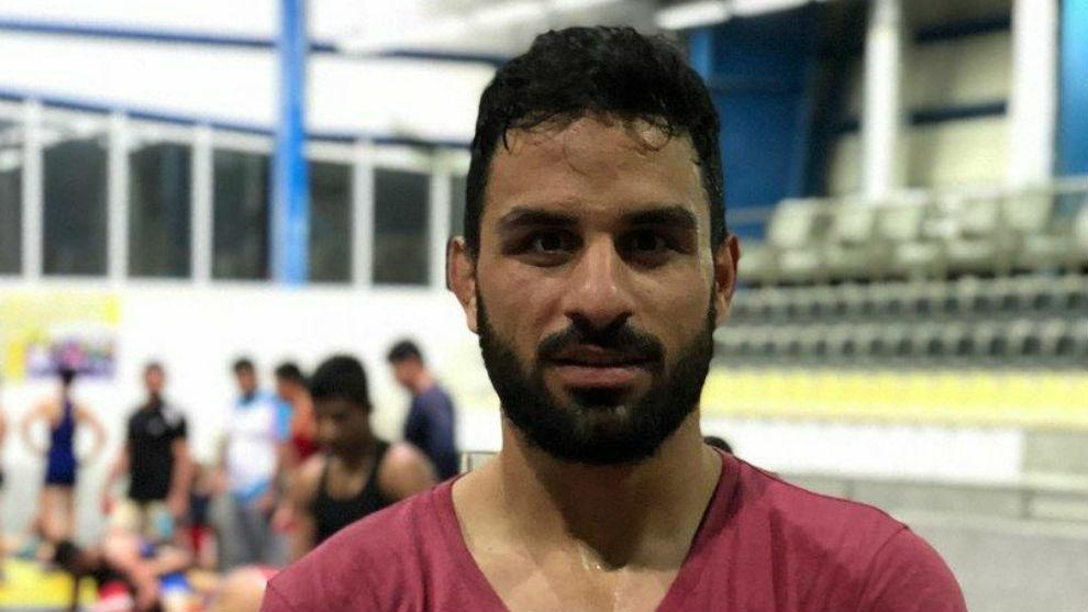 Gobierno iraní ejecuta a luchador por crimen de asesinato