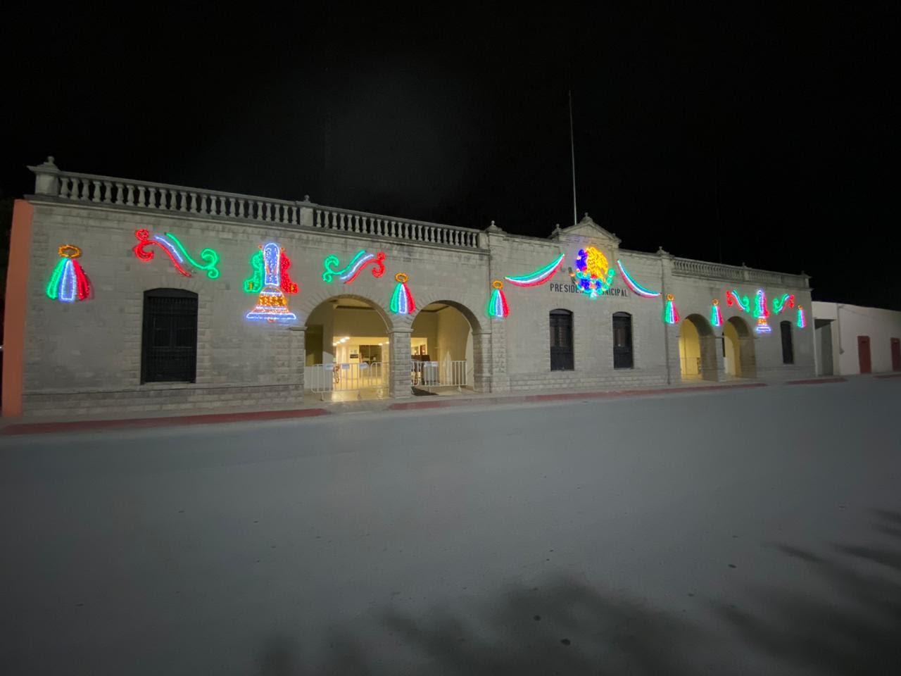 Festejará San Buenaventura Grito de Independencia en línea