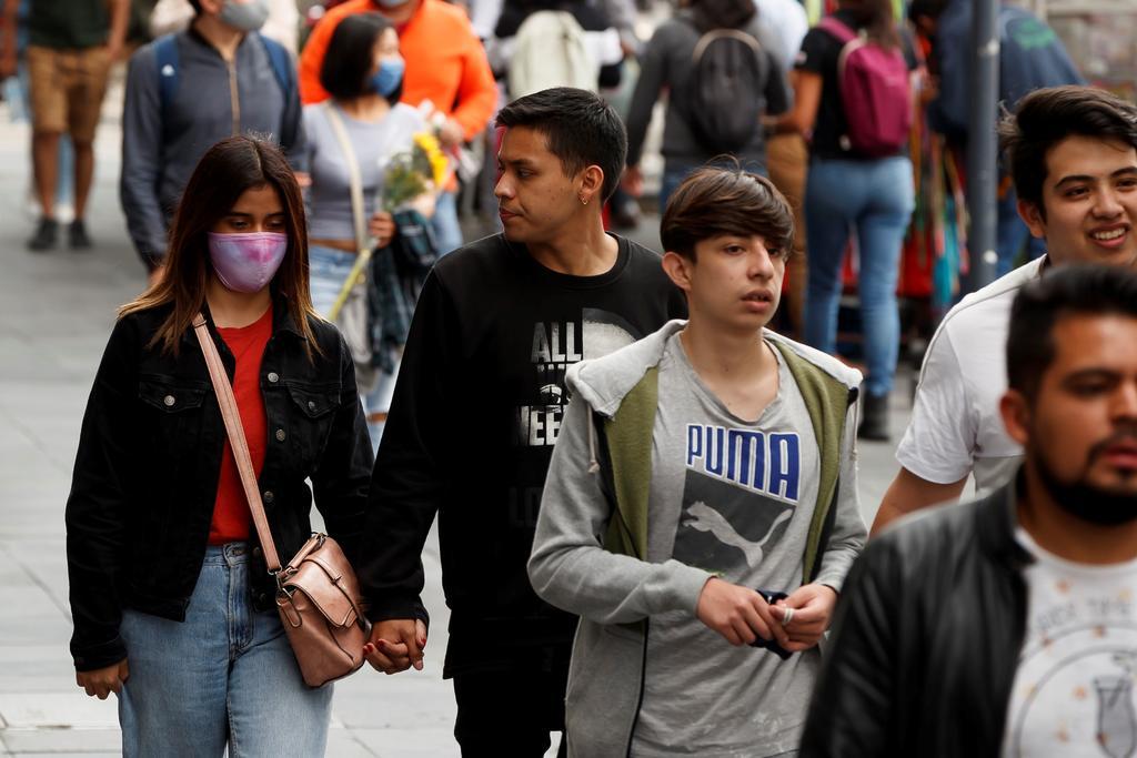 Tiene Coahuila168 casos másde COVID-19 y22 muertes