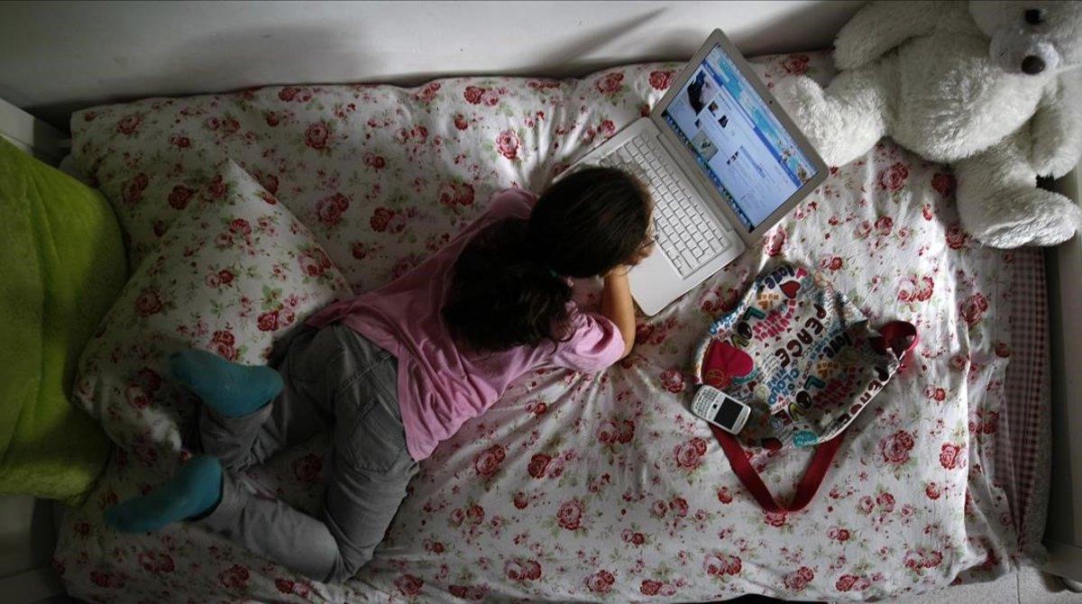 Se elevan denuncias por pedofilia y pornografía