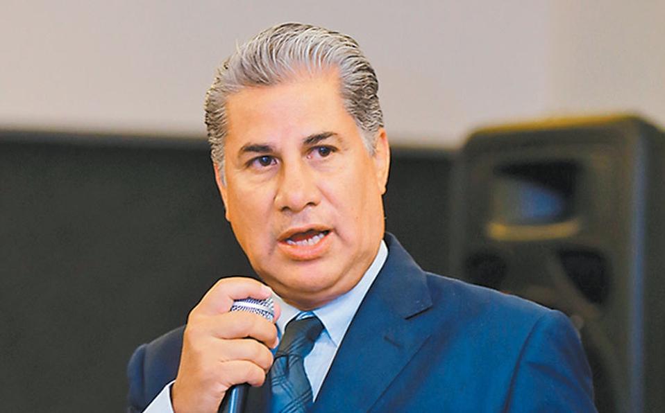 """'Morena es un bulto, una carga para AMLO"""": Alejandro Rojas Díaz Durán"""