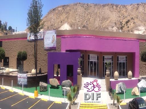 Casa del horror; DIF de Tijuana
