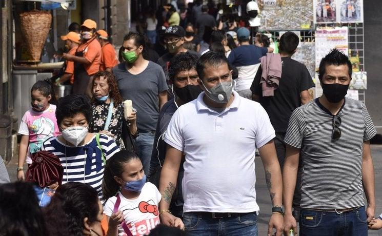 Reporte de casos de COVID-19 en Coahuila; 168 nuevos contagios y 14 defunciones
