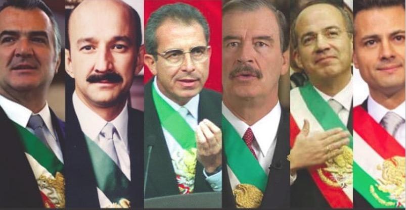 Solo quedan 48 horas y a Morena le faltan 800 mil firmas; consulta a ex presidentes