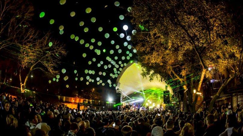 ¿Que pasara con el futuro de festivales?