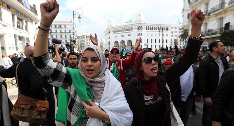 Dimite el jefe del Gobierno en el este tras la represión de las protestas