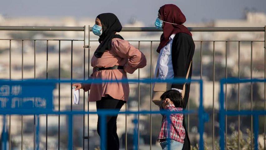 Israel prepara la estrategia de salida del nuevo confinamiento