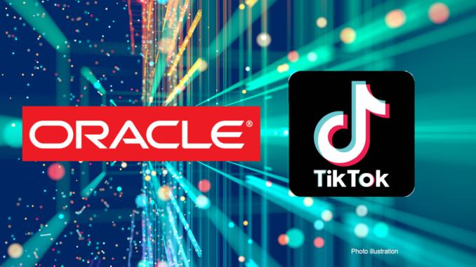 TikTok y Oracle se alían in extremis para tratar de sortear el veto en EU