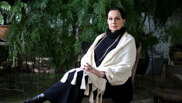 Fallece emblemática figura del folclor peruano Alicia Maguiña