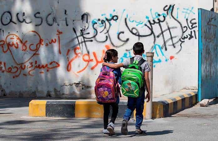 Jordania suspende clases y cierra mezquitas por pico de contagios