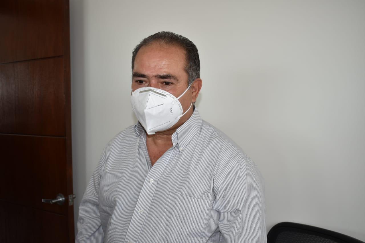 Fue personal mi expulsión de CANACAR: Bortoni