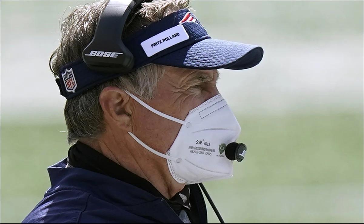 NFL exigirá cubrebocas, máscaras o sanciones