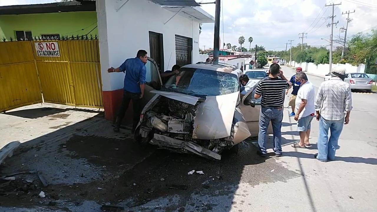 Brutal accidente en la Carranza; un muerto