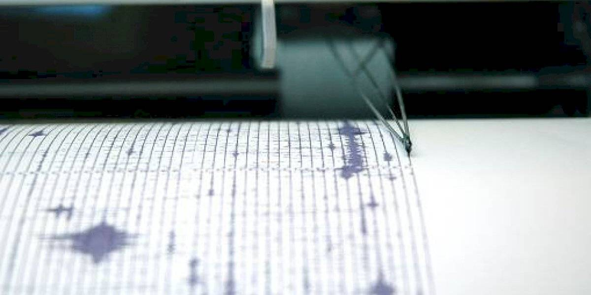 Sismo de magnitud 5.29 frente a las costas de Ecuador y Perú