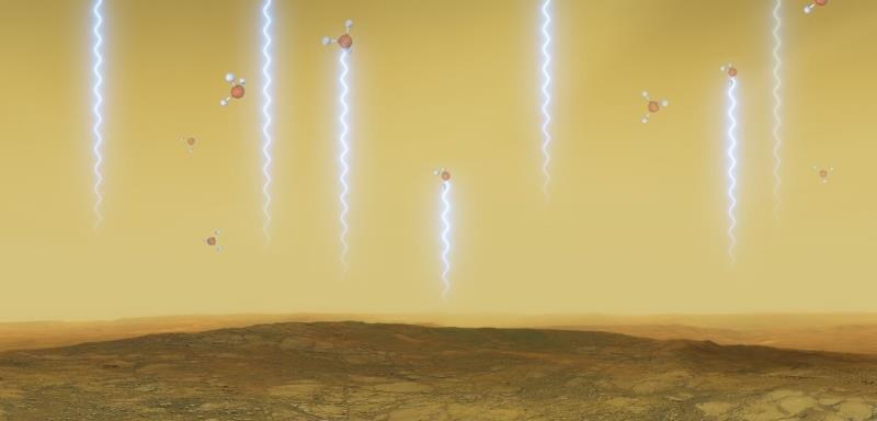 Rusia emprenderá el proyecto 'Venus D' como una misión nacional