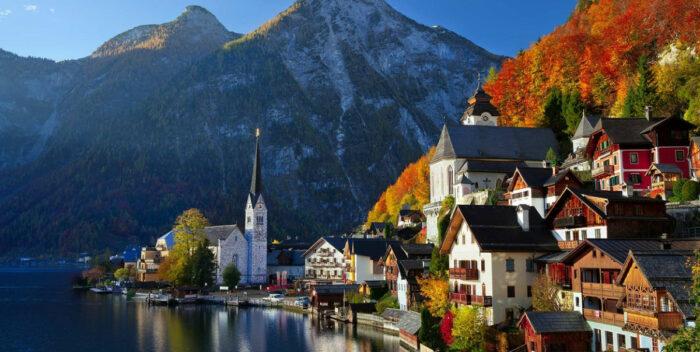Los austríacos más ricos generan cuatro veces más CO2 que los más pobres