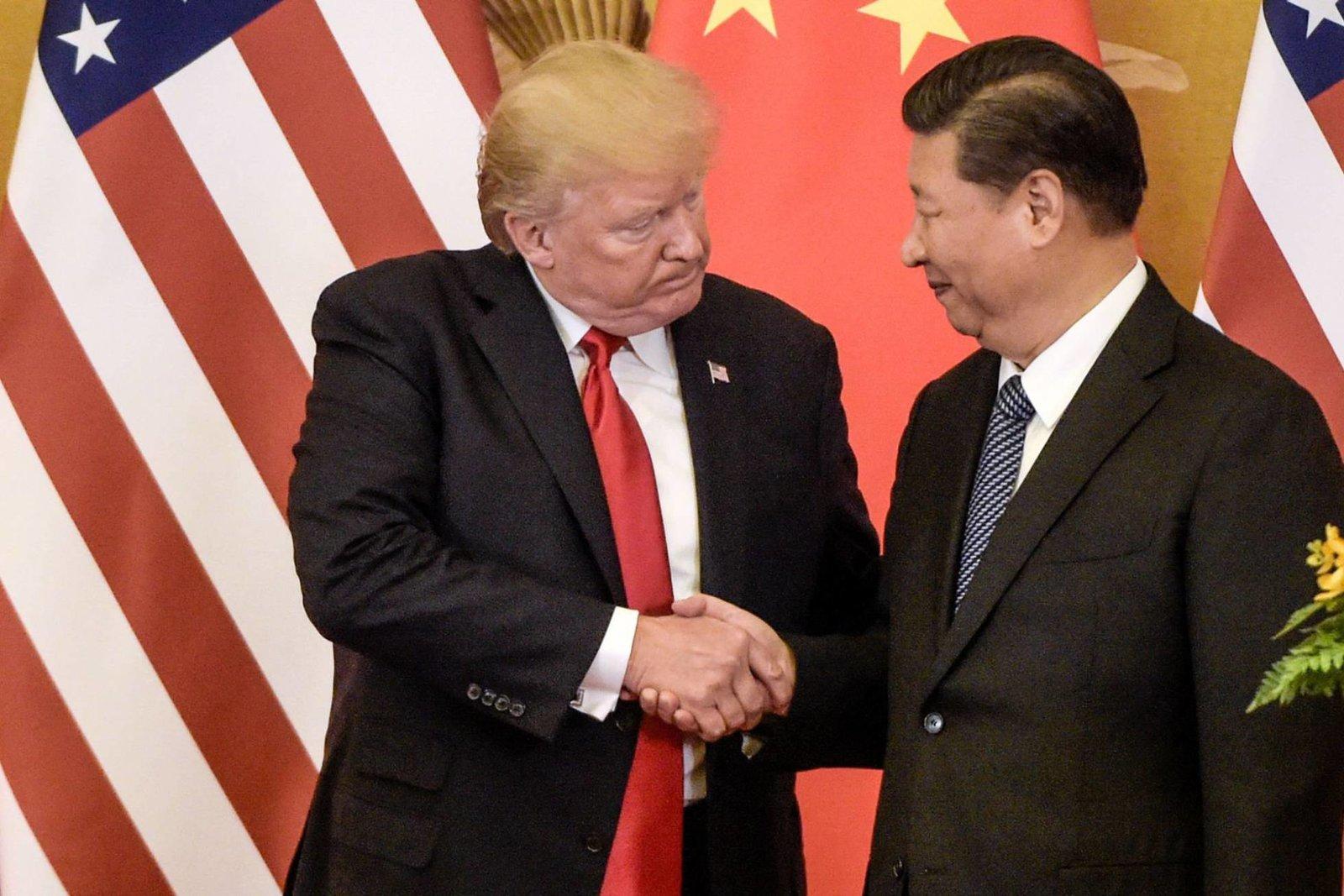 La OMC se alinea con China en su larga y tensa disputa arancelaria con EU