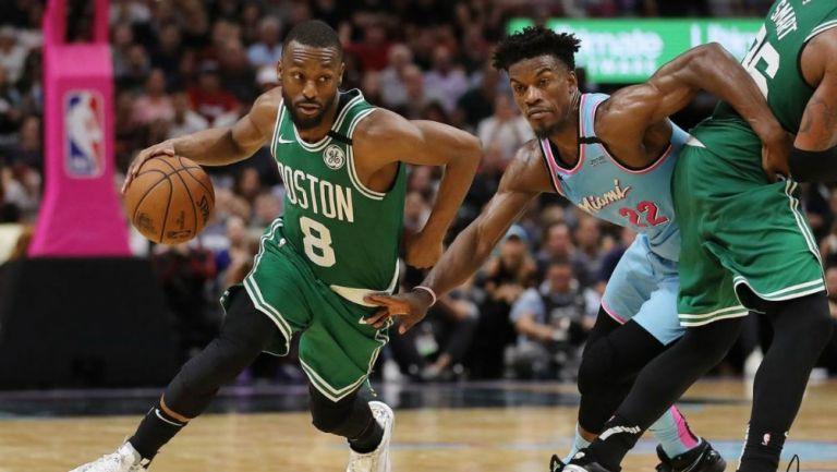 Celtics Tendrá su revancha con el Heat