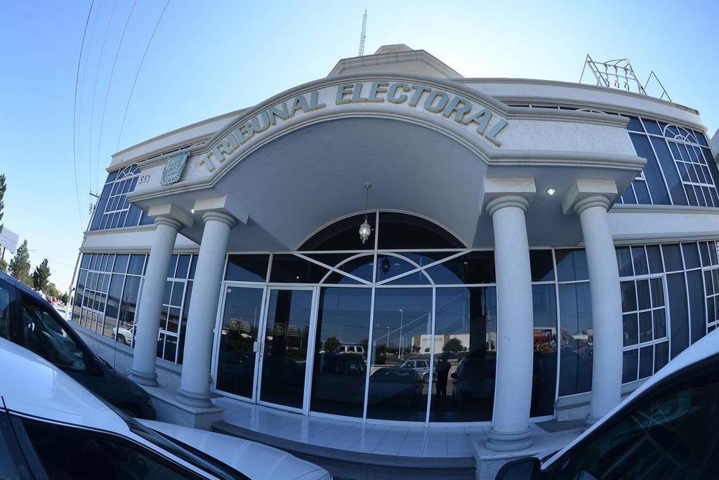 Tribunal Electoral de Coahuila decidiría reelección de Alcaldes