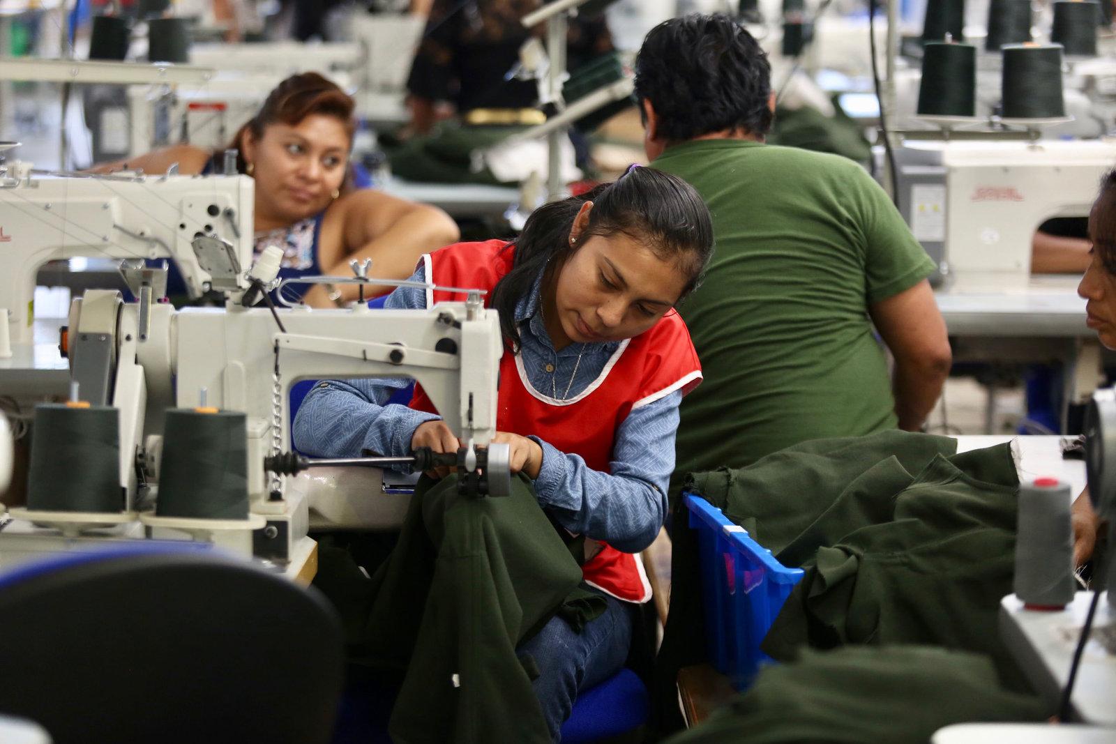 Ve OCDE peor panorama para México; PIB se hundirá 10.2% en 2020