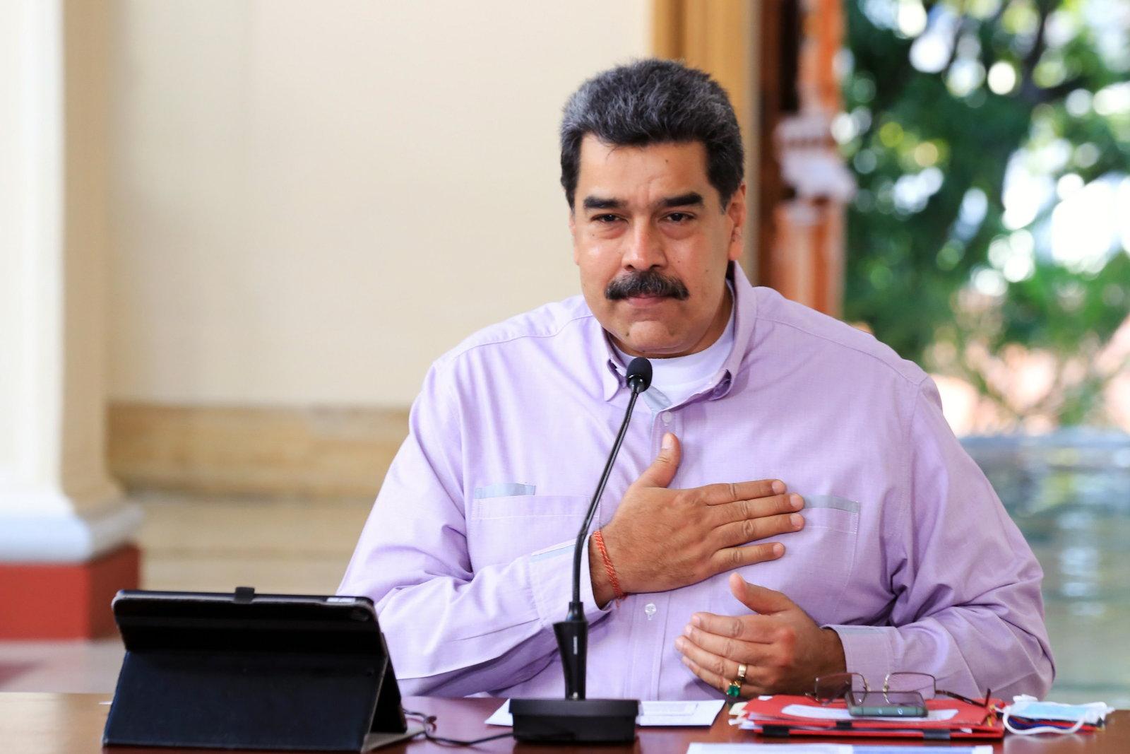 Acusa ONU a Nicolás Maduro de crímenes contra la humanidad