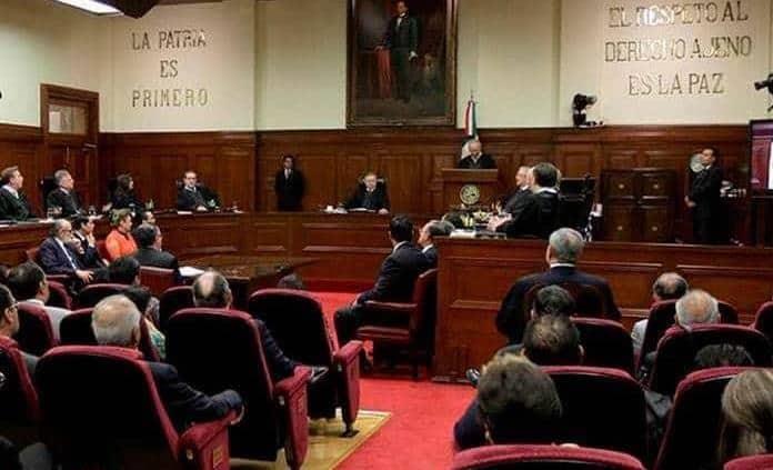 Suprema Corte declara constitucional consulta popular para enjuiciar a expresidentes