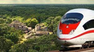 17.5 mil mdp más caro que en enero: Tren Maya