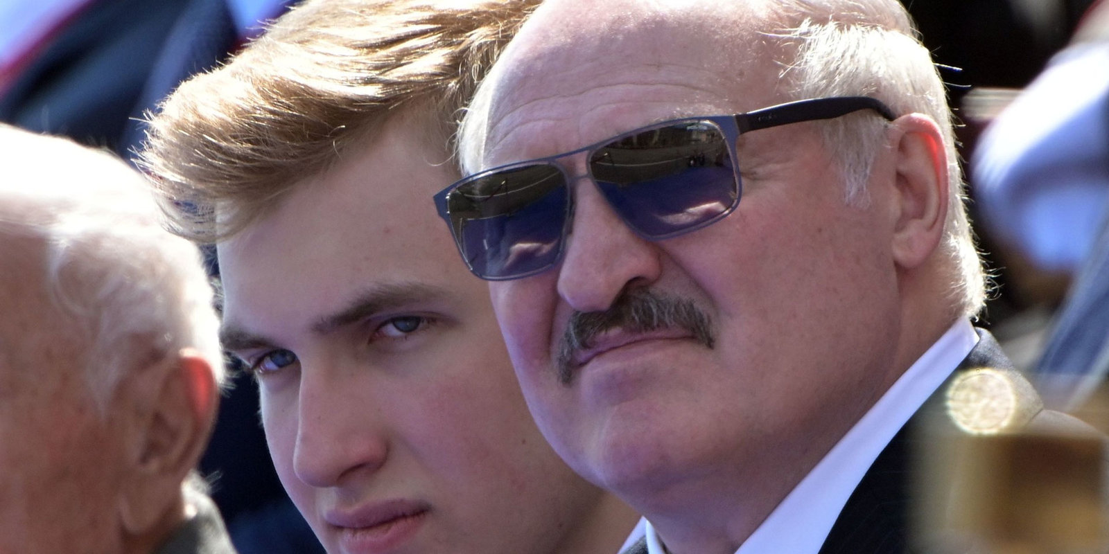 Tijanóvskaya confía en una mediación de Merkel para presionar a Lukashenko