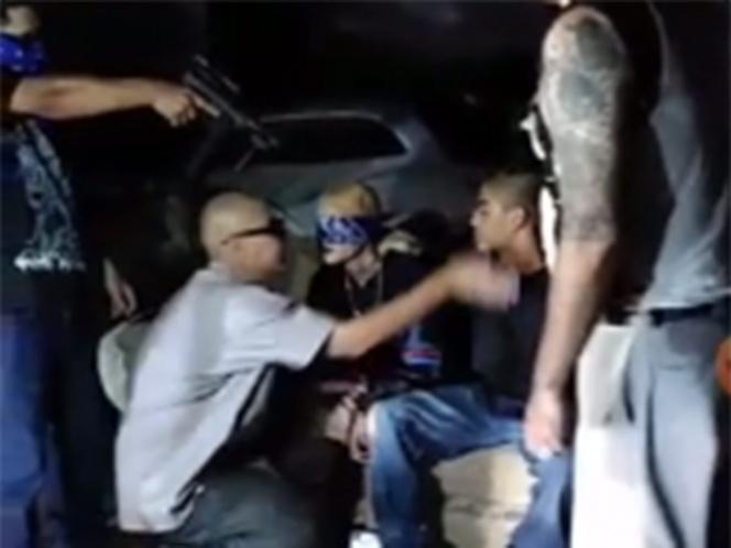 Asesinan a mujer mientras grababa un TikTok