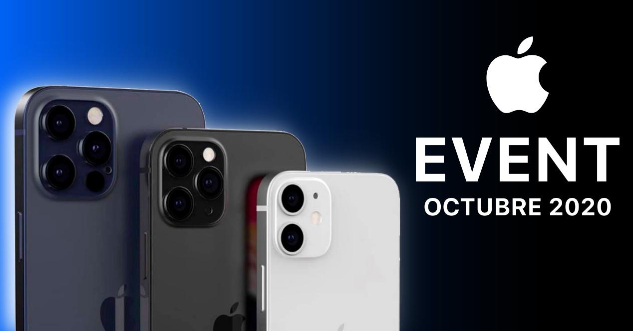 Apple anuncia para el 13 de octubre el evento en que se espera nuevo iPhone