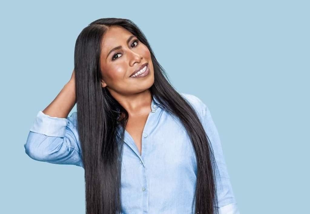 Yalitza Aparicio sorprende a sus seguidores con cambio de look