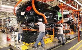 Producción y exportación automotriz disminuirán 24 y 28% en 2020