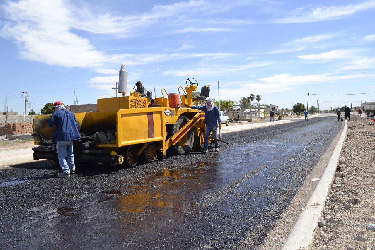 Demostrará Coahuila competitividad en obras
