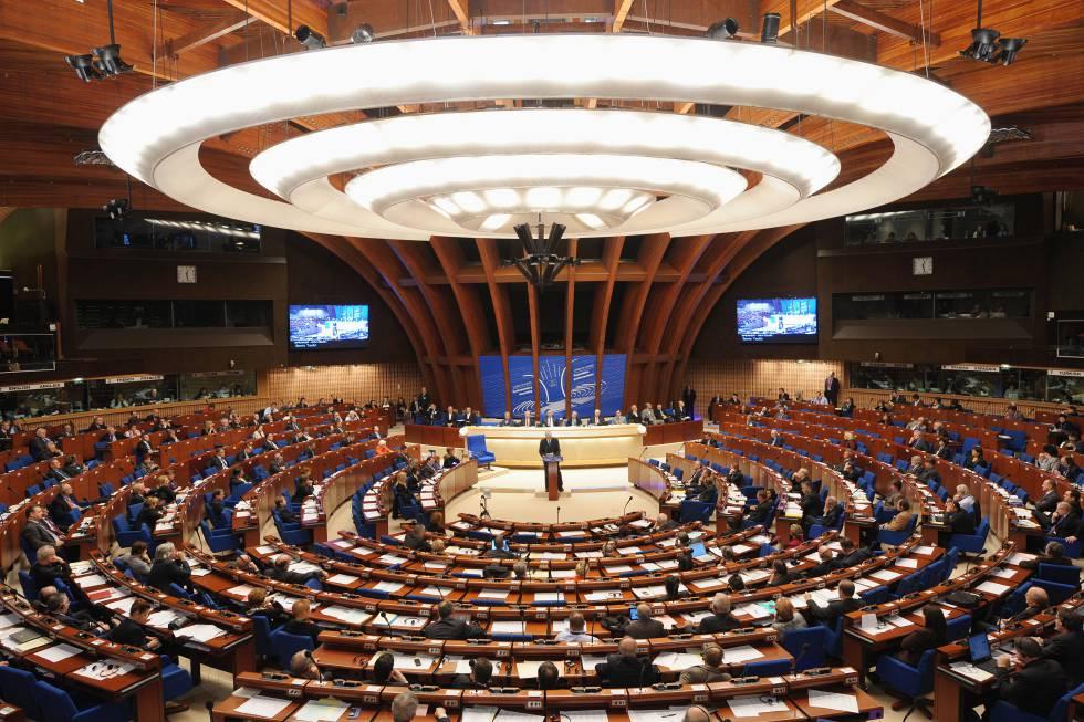 Consejo de Europa y México suscriben un acuerdo para promover DDHH en América
