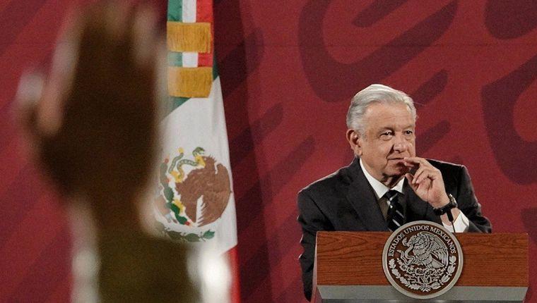 Se desplegó la marina en Yucatán y Quintana Roo: AMLO