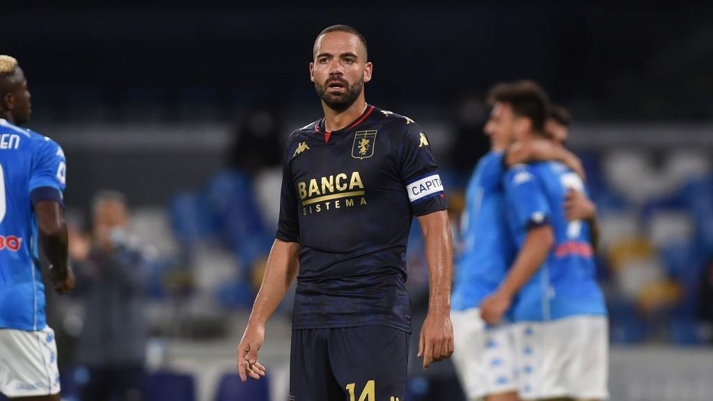 El Génova confirma que 17 jugadores de su plantilla siguen contagiados