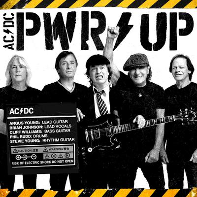 AC/DC lanzarán el 13 de noviembre su disco 'PWR UP' y anticipan un tema