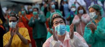 OMS: sacrificar a la gente mayor para lograr inmunidad grupal es inaceptable