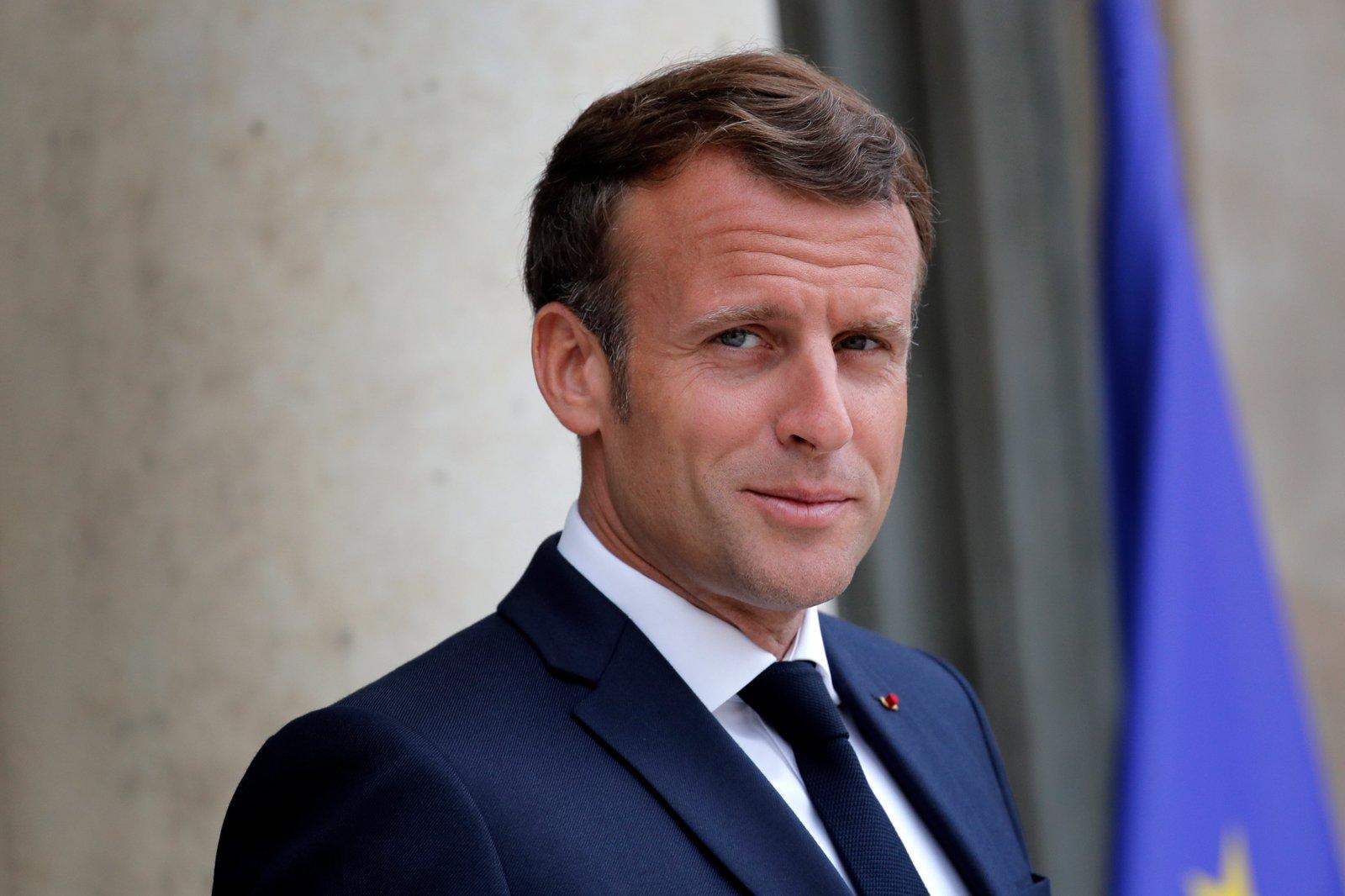 Macron promete ayudas rápidas tras graves inundaciones en el sureste francés