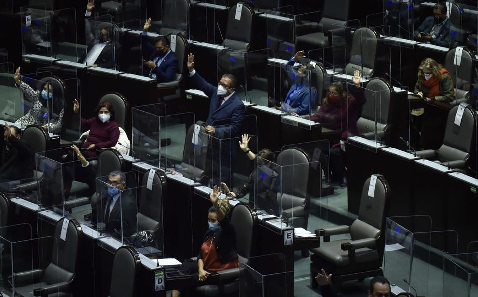 Morena festeja, ahora sí, eliminación de 109 fideicomisos