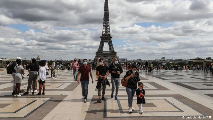 Francia coloca Lyon, Lille y otras dos ciudades bajo la alerta máxima