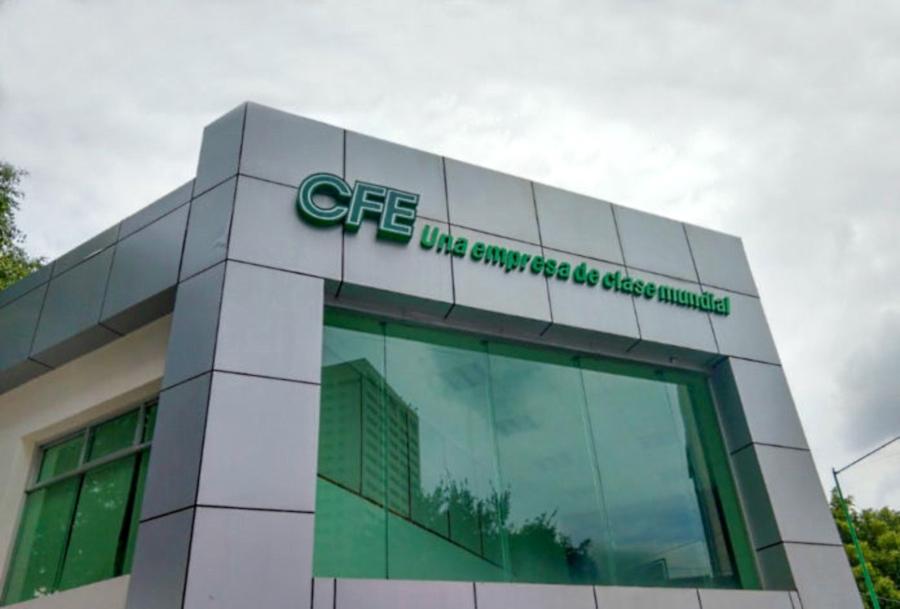 Segob, SAT, Pemex y otras dependencias deben 757 millones a CFE