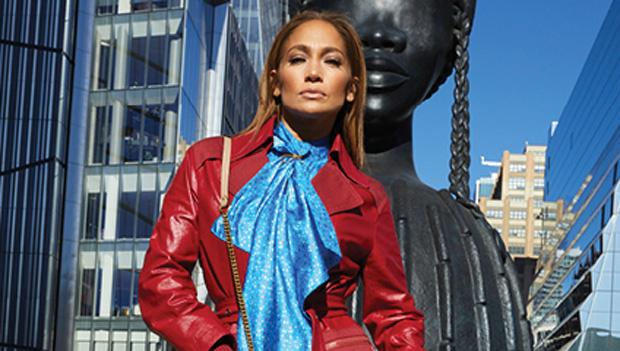 Jennifer Lopez se une a las embajadoras de míticos bolsos