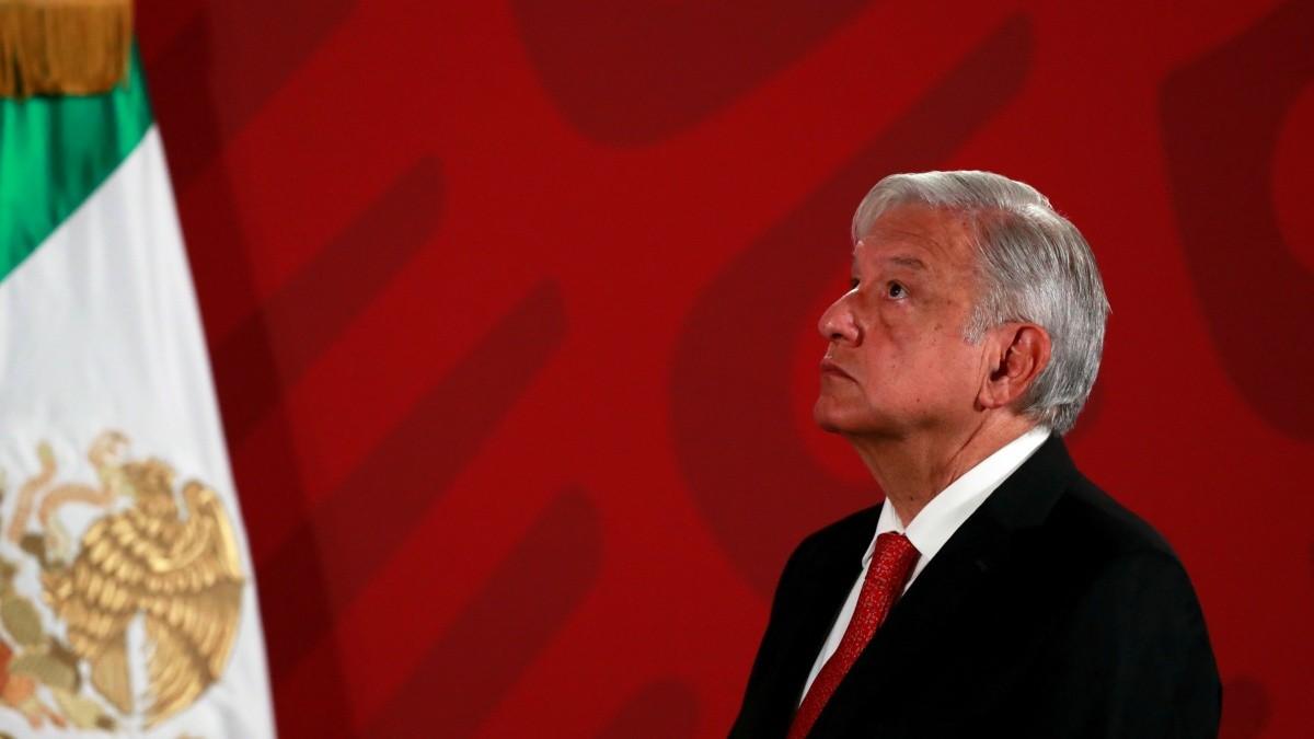 Cita a Santiago Nieto; AMLO