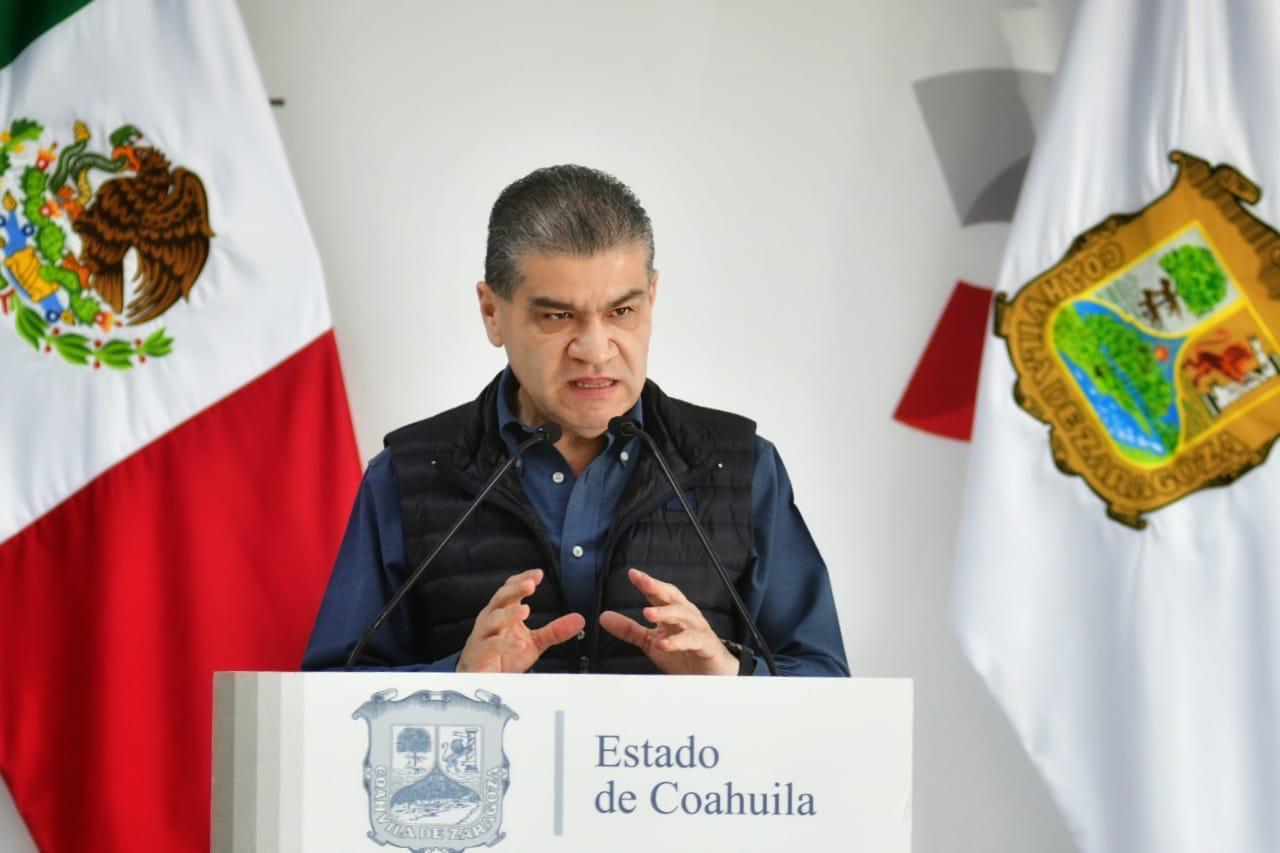 Prevé MARS impacto directo en Coahuila por eliminación de 10 fideicomisos