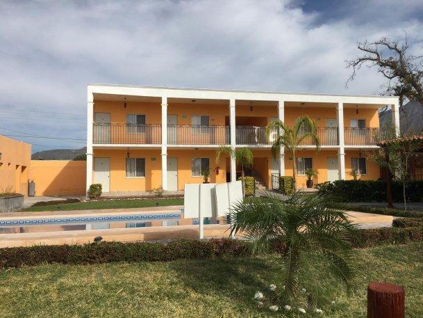 Con la apertura de hotel en Cuatro Ciénegas recupera las fuentes laborales
